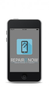 iPod Touch 3 reparatie