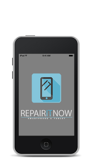 iPod Touch 3 reparatie