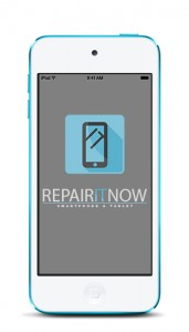 iPod Touch 5 reparatie