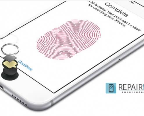Zelf error 53 oplossen iphone Repair IT Now