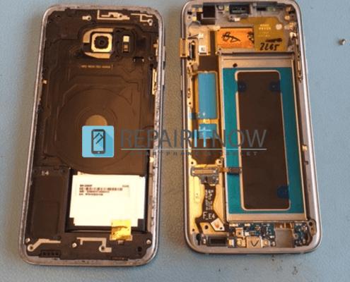 Samsung s7 edge accu vervangen door Repair IT Now