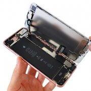 Sommige iPhone 7 toestellen maken een sissend geluid