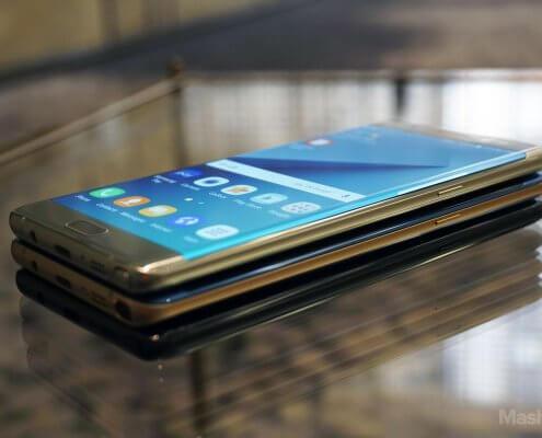 Samsung stopt definitief met verkoop Note 7