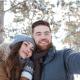 Je smartphone beschermen met de kerstdagen, wintersport en sneeuw