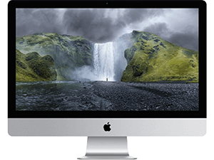 Alle iMac reparaties door Repair IT Now