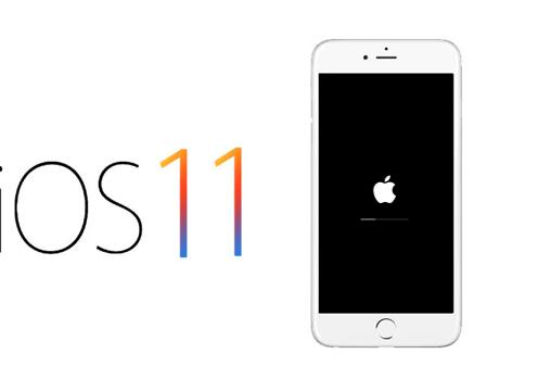 De nieuwe iOS update voor iPhone en iPad