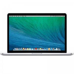MacBook Pro A1398 15 inch modeljaar 2013 2014 reparatie door Repair IT Now