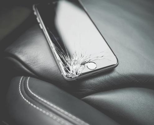 refurbished telefoon wel of niet laten repareren