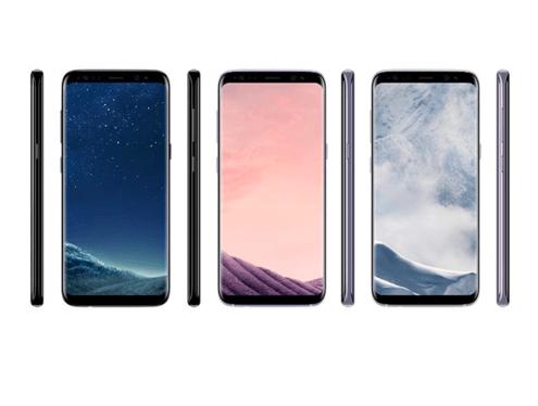 Samsung komt met Samsung Galaxy S9