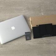 Apple gaat gratis de accu vervangen bij de MacBook Pro 13 inch zonder Touch Bar