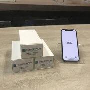 Refurbished iPhone X bestellen bij Repair IT Now