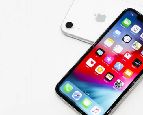 Welke nieuwe iPhones komen eraan