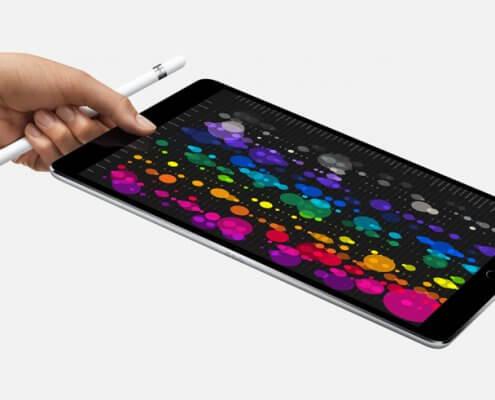 De nieuwe iPad Pro 2018 wordt dit najaar gepresenteerd
