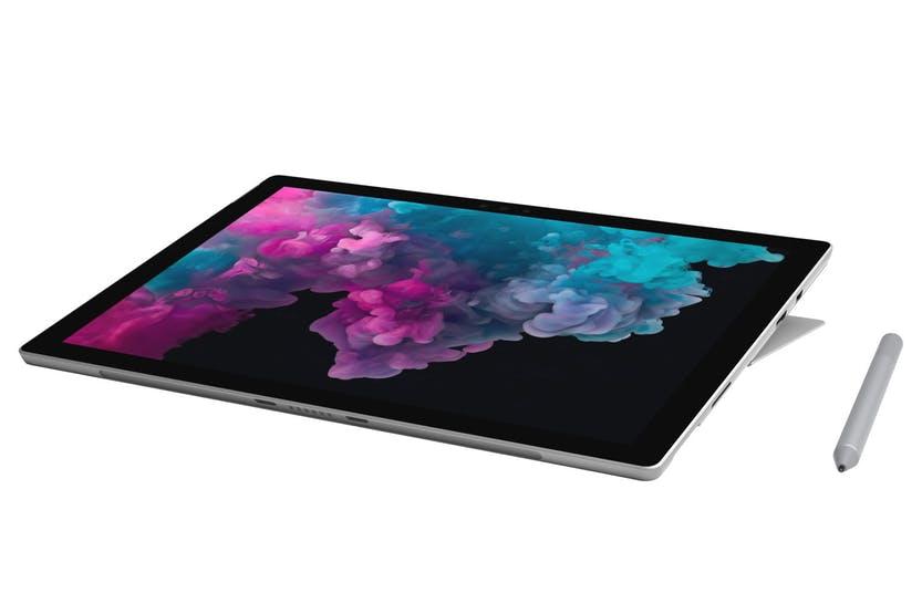 Microsoft surface 6 scherm reparatie door Repair IT Now